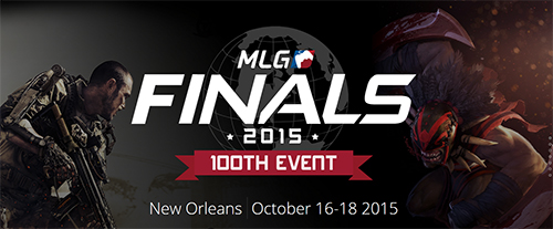 Major League Gaming World Finals