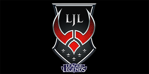 League of Legends Japan League