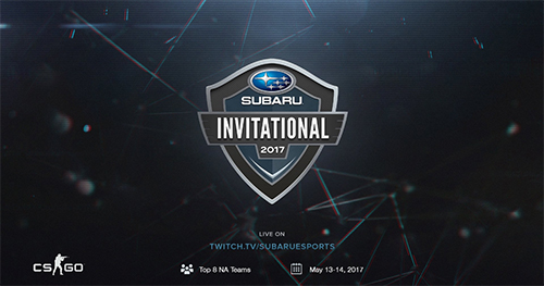 Subaru Invitational