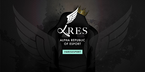 Alpha Republic of ESport