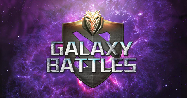 Galaxy Battles II Major