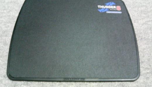 レビュー『X-ray Thunder8』