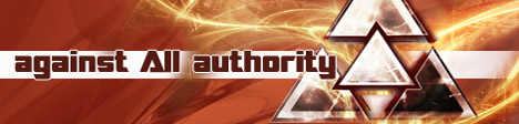 Team Against All Authority が Counter-Strike1.6 チームを解散