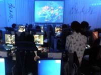 21 時より『Warsow』『Call of Duty 4』『Age of Empires III』大会開催