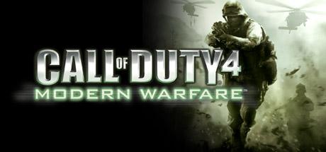 Call of Duty 4 大会『COD4 Japan Players Night』開催