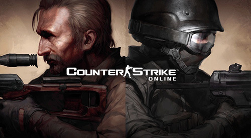 『Counter-Strike Online』先週22日に台湾で発表イベント実施