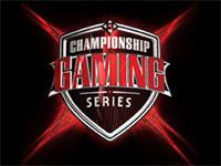 プロゲーミングリーグ『Championship Gaming Series』が開催終了に