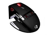 ゲーミングマウス『Cyborg Mouse』レビュー