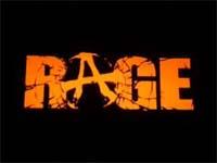 id Softwareの最新作『RAGE』のティーザーサイトがオープン