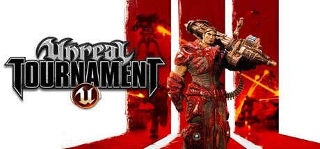 『Unreal Tournament 3 第 4 回紅白戦(Duel)』開催のお知らせ
