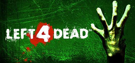 週末限定 PC版『Left 4 Dead』が Steam にて 50% 割引で販売