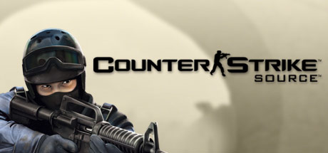 『Counter-Strike: Source』がアップデート(2012-08-22)