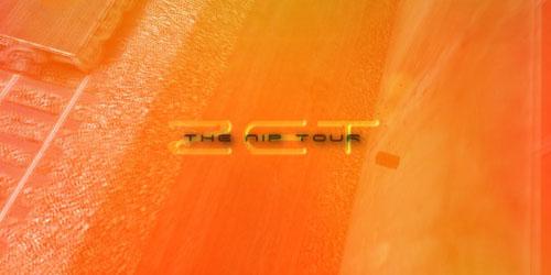 ムービー『zet - the NiP tour』