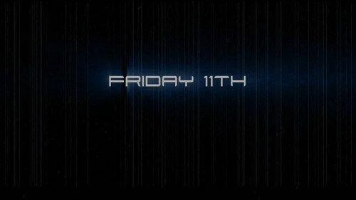 ムービー『Friday 11th by Daspy』