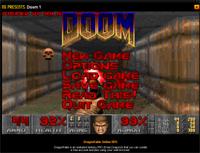 『DOOM』の Flash 移植バージョンがリリース