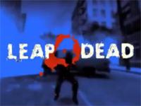 Hunter が華麗に飛び回るトリックジャンプムービー『LEAP 4 DEAD』