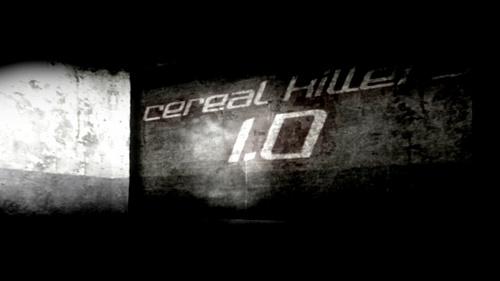 ムービー『Cereal Killers 0.5』&『Cereal Killers 1.0』