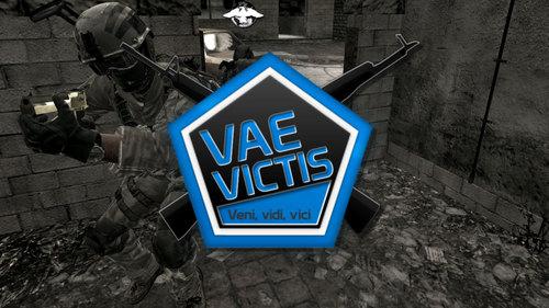 ムービー『VAE VICTIS - Veni, Vidi, Vici』