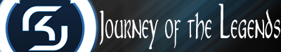トレイラームービー『SK-Gaming - Journey of the Legends』