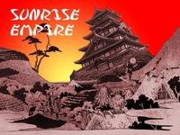 『Sunrise Empire』が公式ブログにて解散を発表