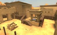Scout Update でコミュニティマップ『CP_Egypt』採用 & 『CP_Fastlane』アップデート