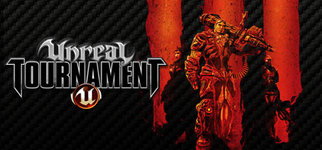 Unreal Tournament 3 FreeWeekend のサーバーの案内