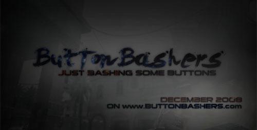 ムービー『Button Bashers – Just Bashing Some Buttons』