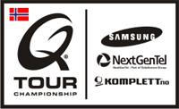 『QTOUR 1on1 Championship Norway 2009』招待選手リスト