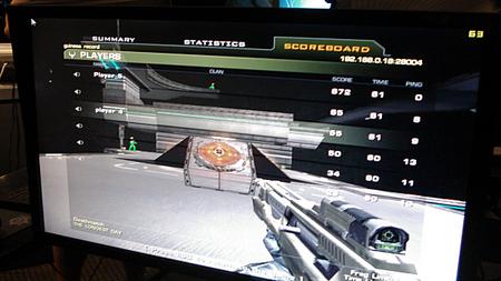 Fatal1ty が Quake4 DM17 FFA でギネス世界記録を樹立