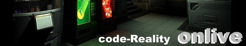 『code-Reality』が『code-Reality ☆onlive☆』として 3 度目の復活