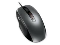 fumio氏によるゲーミングマウス『SideWinder X3 Mouse』レビュー