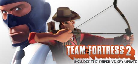 『The Sniper vs. Spy Update』のバグ修正アップデートリリース