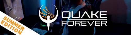 『QuakeForever DreamHack Summer 2009』参加プレーヤーリスト