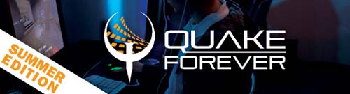 『QuakeForever DreamHack Summer 2009』結果