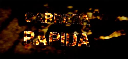 ムービー『Carrera Rapida』