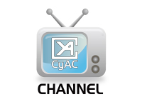 第41回 CyAC チャンネル更新