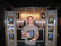 threat 選手が 528 ラウンド勝利の Counter-Strike1.6 1vs1 ギネス記録を達成