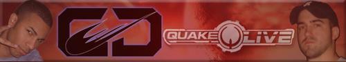 Gravitas Gaming が Quake Live 部門を設立