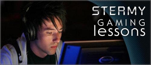 プロゲーマーの Stermy 選手が 有料で Quake Live を指導する『Stermy Lessons』をスタート