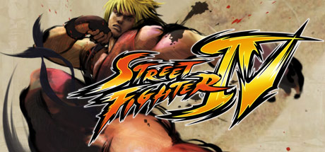 PC 版 Street Fighter 4 大会『Play the Game!』 8 月 9 日 (日)21 時より開催
