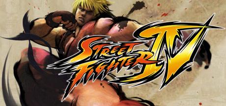 Steam で PC 版『Street Fighter IV』の予約開始