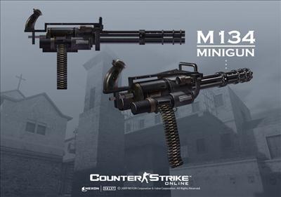 韓国版『Counter-Strike Online』新しいゾンビモードをリリース