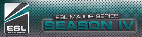 『ESL Major Series Season IV Q3:Arena』で Cypher が優勝