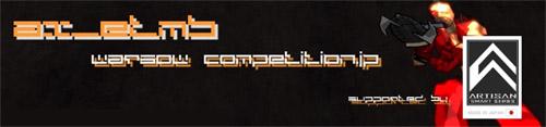 『AX_|Warsow Duel Ladder Season2 Stage2』参加登録延長、開催期間が変更に