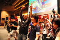『Evo2009 Championship Series』Street Fighter IV 部門で ウメハラ選手が優勝