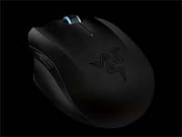 Bluetooth を採用した有線 / 無線切り替え型のゲーミングマウス『Razer Orochi』発表