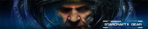 Razer と Blizzard Entertainment が StarcraftII に最適化したゲーミングデバイスを共同開発