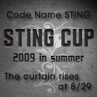 ユーザー主催の『CODE NAME STING』大会 『第一回みんなですてぃんぐろうぜ!杯』で toBeach が優勝