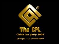 『Cyberathlete Professional League』が 10 月 1 ~ 7 日に中国・成都で開催