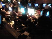 『Tokyo Game Night 11th night』開催中、本日は『TGN大打ち上げ&大会議』